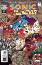 Sonic the Hedgehog Comic # 67 New & In Mint Condition! Ships bagged & boarded!