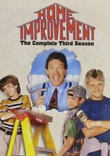 Home Improvement: The Complete Third Season (DVD,2005)