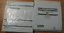 Media Mailer with Anti-Static/Anti-Scratch Liner LOT of 40 Mailers