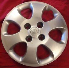 "15"" 2004 2005 06 07 2008 2009 Kia Spectra 6 Spoke Hubcap Wheel Cover 529602F600"
