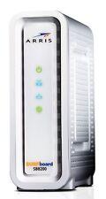 ARRIS CM8200 DOCSIS 3.1 GIGABIT CABLE MODEM-COMCAST/XFINITY/SPECTRUM/COX+MORE