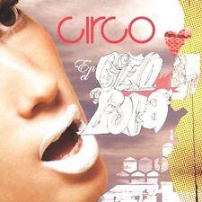 En El Cielo de Tu Boca by Circo (CD, 2004, Universal) Still Factory Sealed
