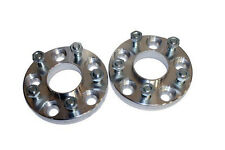 50mm 5x114.3 66.1CB - Hubcentric Wheel Spacers Infiniti EX,FX, G35, G37, M35,Q45