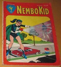 Albi del Falco - 20/5/1964 - Superalbo Nembo Kid - numero 48