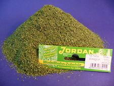 5-PACK Jordan STREU GRAS Streumaterial WALDGRÜN zum SONDERPREIS 741A-5