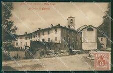 Varese Ganna cartolina QK5341