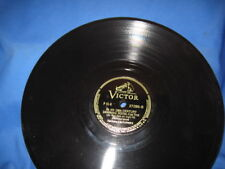 Hal Kemp -78rpm single 10-inch – Victor #27286 IN DUTCH WITH THE DUCHESS