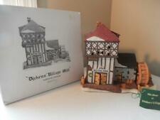 Department 56 - Oldie Dickens Blythe Pond Mill #65080