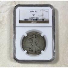 1921 Walking Liberty NGC G4 ***Rev Tye's Coin Stache*** #8003121