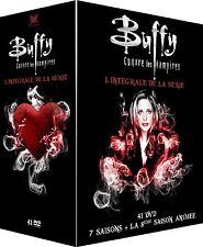 Buffy contre les vampires - L'intégrale de la série - 7 saisons + 8° animée NEUF