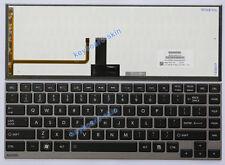 New for Toshiba Satellite Portege Z930 Z935 Z930-K01S Z930-K08S Keyboard backlit