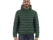 Cappotti e giacche da uomo con cappuccio impermeabili Colmar