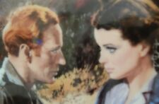 New listing Gone With The Wind Collector's Plate - Scarlett and Ashley After the War - 1988
