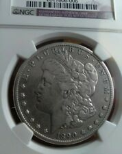 1890 CC Morgan Silver Dollar Rare key date and mint. NGC VF35