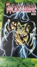 WOLVERINE CHRIS CLAREMONT & FRANK MILLER VOLUME UNICO SPECIAL EVENTS 3