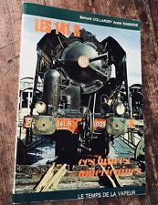 B.Collardey - A.Rasserie LES 141 R ces braves américaines (La Vie du Rail 1981)