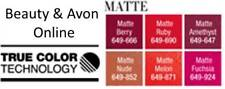 Avon Ultra Color Matte Lipstick *Beauty & Avon Online*
