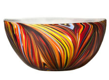 Missoni for Target Hand blown Glass Bowl