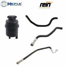 Power Steering KIT Meyle Reservoir + Hose BMW E46 325Ci 325i 330Ci 330i