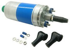 Outside Tank High Power 255 LPH Fuel Pump Fits Mercedes-Benz AMFP15ME