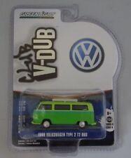 Bus miniatures pour Volkswagen 1:64