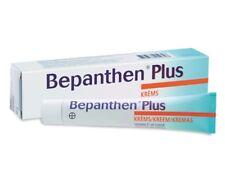 Bepanthen PLUS Cream 30g / 1.07oz Wounds Nappy Rash Tattoo Eczema FREE SHiPPiNG