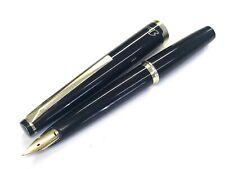 PILOT elite short 18K <script>  fountain pen  inside cleaning  from Japan