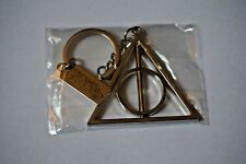 Harry Potter Crimes of Grindelwald Collectors Keychain