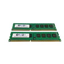 8GB 2X4GB Memory RAM 4 Gateway DX Desktop dx4375-EW20, DX4380-UR318, A74