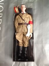 "1/6 Scale 12"" WWII Famous German Propaganda Figure"