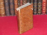 GABRIEL BONNOT DE MABLY / OBSERVATIONS SUR L'HISTOIRE DE LA GRECE VOLLAND 1790