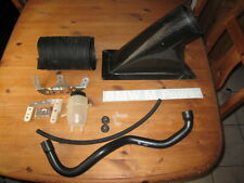 BMW M3 E30 Anbauteile Kit für eine Carbon DTM Airbox