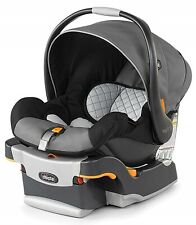 Chicco Keyfit 30 Infant Child Safety Car Seat & Base Orion 4 - 30 lbs New