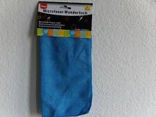 Microfaser Tuch, Wundertuch Größe 30x30 cm 2 Stück Packung, Neu