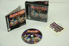 Ogre Battle: Limited Edition March of the Black Queen Sony PlayStation 1 1997