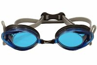 Nike Remora Blue Adjustable Competition Swim Goggles