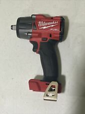 """Milwaukee 2962-20 1/2"""" Mid-Torque Impact Wrench with Friction Ring New"""