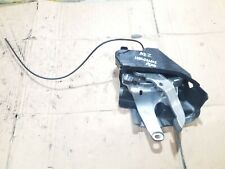 MERCEDES BENZ E220 CDI W211 2004 AUTO DIESEL HANDBRAKE PARKING BRAKE PEDAL