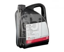 Bremsflüssigkeit für Chemische Produkte FEBI BILSTEIN 21754