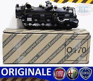 COLLETTORE ASPIRAZIONE ORIGINALE FIAT BRAVO II 1.6 MULTIJET DAL 2008 > AL 2016