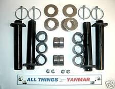 Ammann Yanmar Dipper Pin and Bush Kit B08-3 SV08 & others