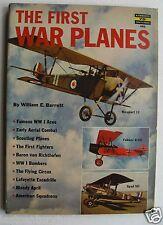 The First War Planes Fawcett Publication  1960