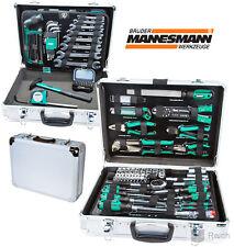 Wekzeugkoffer Alu- Werkzeugkoffer 108-tlg. 29075 aus dem Hause Brüder Mannesmann
