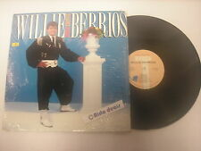 Willie Berrios MPL-6030 (VG)