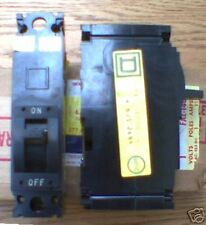 Square D Fal14015 1 Pole 15 Amp 277 Volt Fal Circuit Breaker