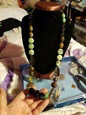 Chan Luu Multi Color Semiprecious Stone Necklace beautiful