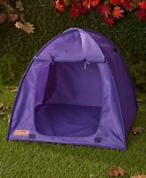 The Lakeside Collection Coleman® Camping Tent -
