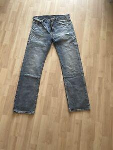 Armani Jeans Herren W33