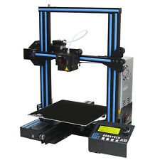 Geeetech 3D Printer A10 Upgraded Resuming I3 Prusa 1.75mm Filament PLA