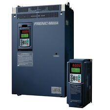 Fuji Electric FRN025G1S-2U Inverter/Variable Frequency Drive, 25HP, 230VAC, VFD